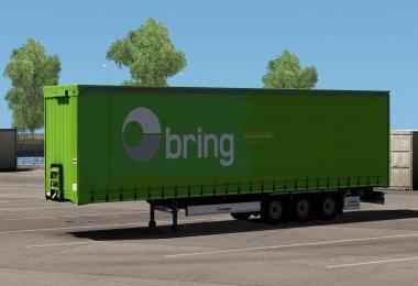 Krone Megaliner - Bring 1.32