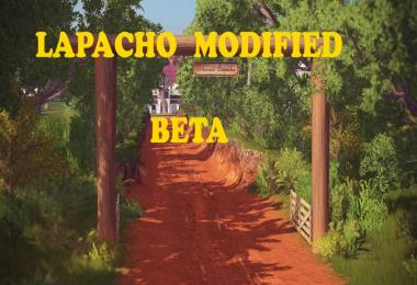 Lapacho Map Modified v1.0.5