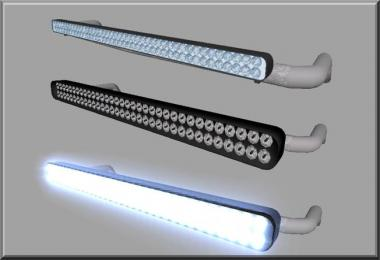LED Balken (Light Bar) Set v1.0.0