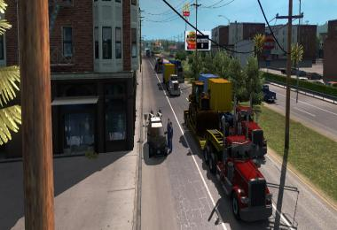 MHAPro for ATS 1.32.x