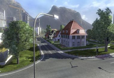 MHAPro EU 1.32 for ETS2 v1.32.x