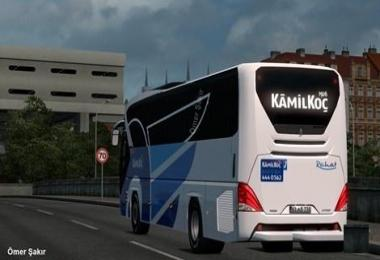 Neoplan New Tourliner Bus v1.0
