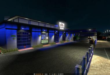 New Garage by TDS-ECO 1.32.x