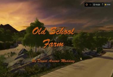 Old School Farm v2.0