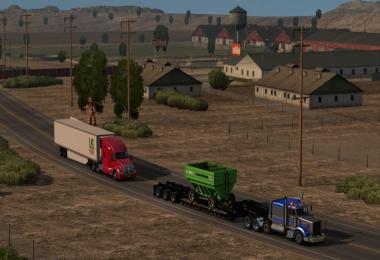 Peterbilt 357 Heavy Haul v3.1.0