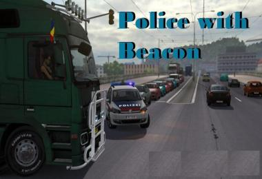 Police Addon with beacon 1.32