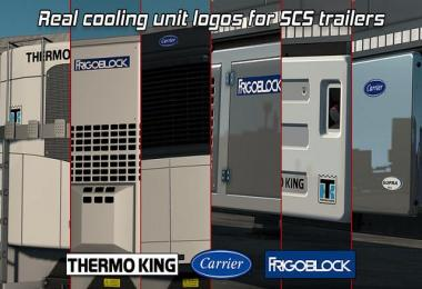 Real cooling unit names for SCS trailers v1.0