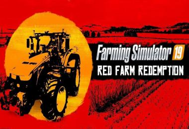 Red Farm Redemption v1.0