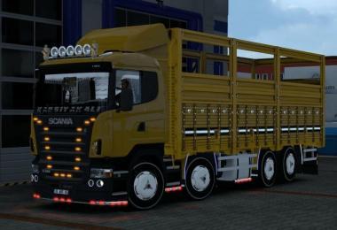 Scania G420 1.32.x