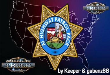 State Highway Patrol v1.42