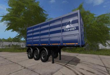 Tonar Trailer 95411 v2.1.0.0