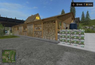 Tree plantation v1.0