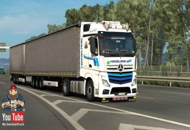 TZ Express Trailer Pack 1.32.x
