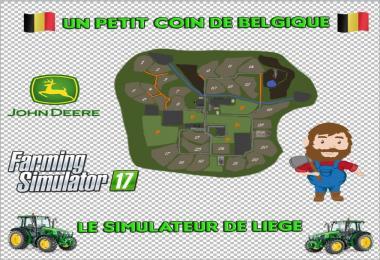 Un Petit Coin Belgique v2.1