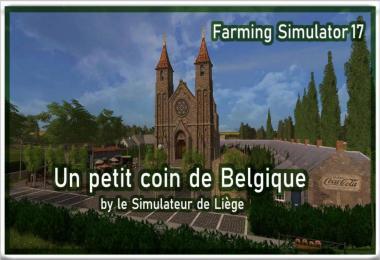 Un petit coin belgique v2.0