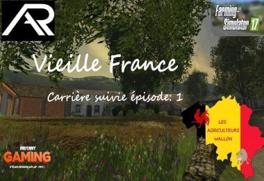 Vieille France v3.0