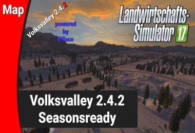 Volksvalley v2.4.2 Seasons