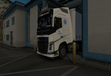 Volvo 2012 Ewals Cargo 1.32
