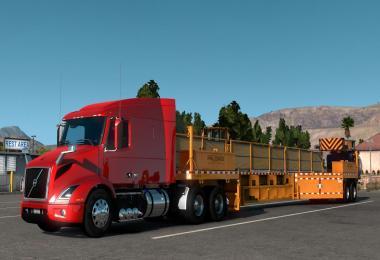 Volvo VNR v1.11 1.32.x