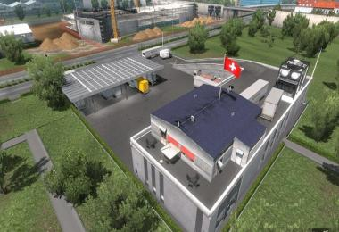 Warehouse in Berlin v1.0