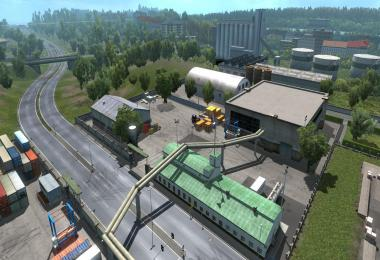 Warehouse in Kiel v1.0