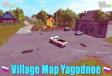 Yagodnoe Map v1.4.1