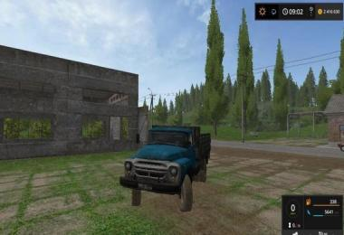 ZIL-130 by AntiGelik v2.0