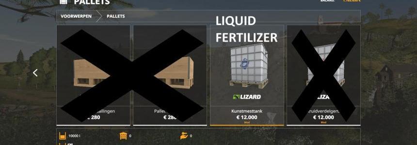 10K capacity liquidTank Fertilizer v1.0