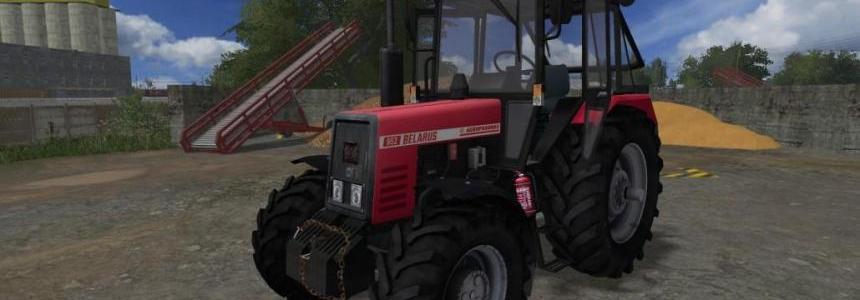 Belarus 952 Agropanonka v1.0