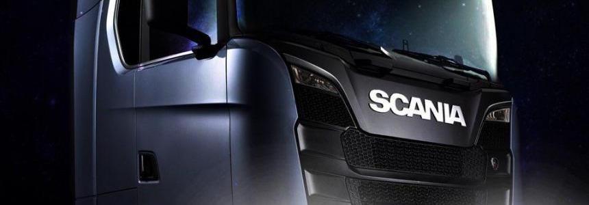 OLSF Laserlight for Scania 2016/17 v2.0