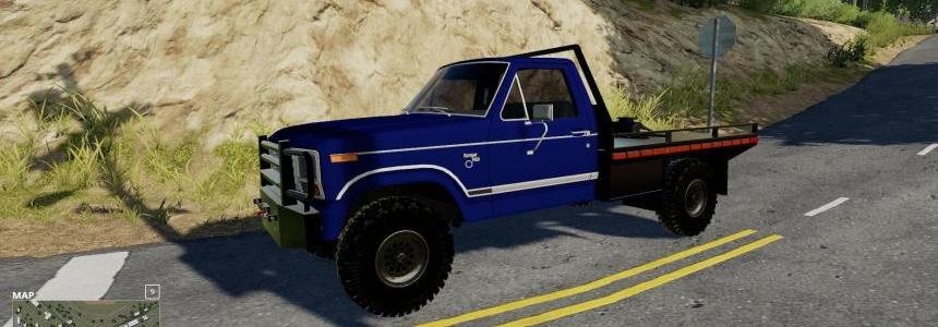 1983 Ford f150 v1.0