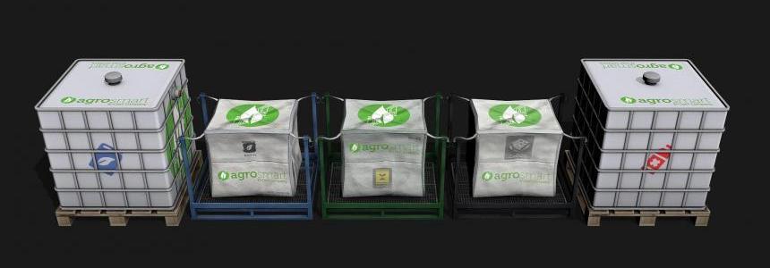 5in1 AGROSmart Set v1.0