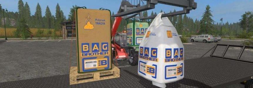 BIGGER BAGS v1.1.0