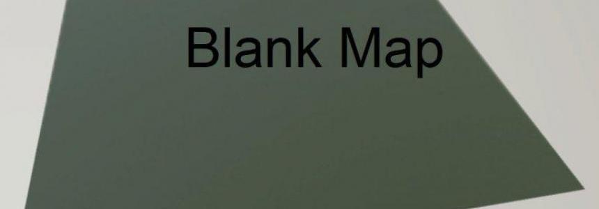 Blank Map v1.0.0.0