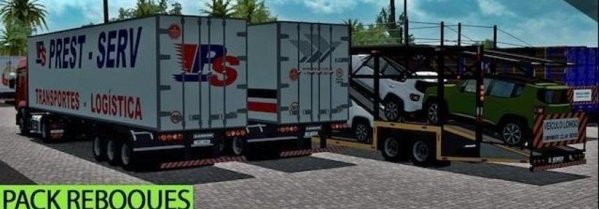 Brazilian Trailer Pack LP Mod – v1.4.2
