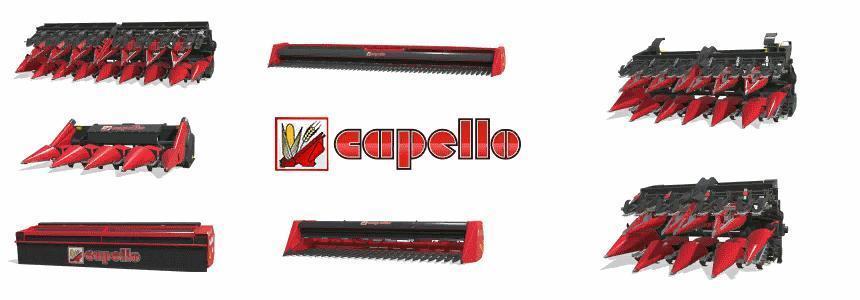 Capello headers v1.0.0.0