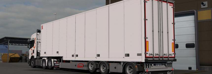Ekeri trailers by Kast v2.0.3