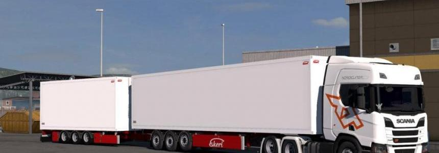 Ekeri Trailers by Kast v2.0.2