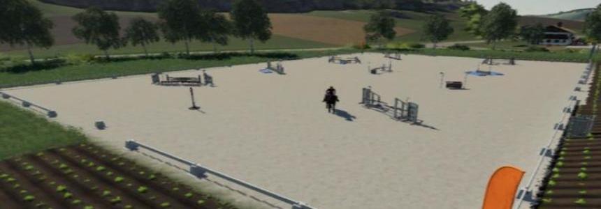 Equestrian field v1.0