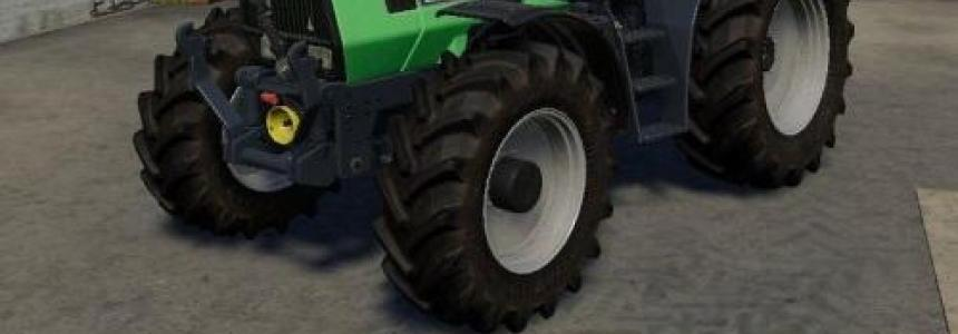 [FBM Team] Deutz Agrostar 6.61 (Sound-Update) v1.0.0.0