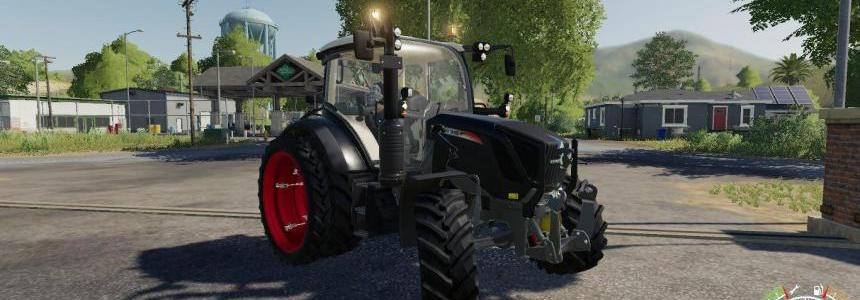 Fendt 300 Vario by Stevie