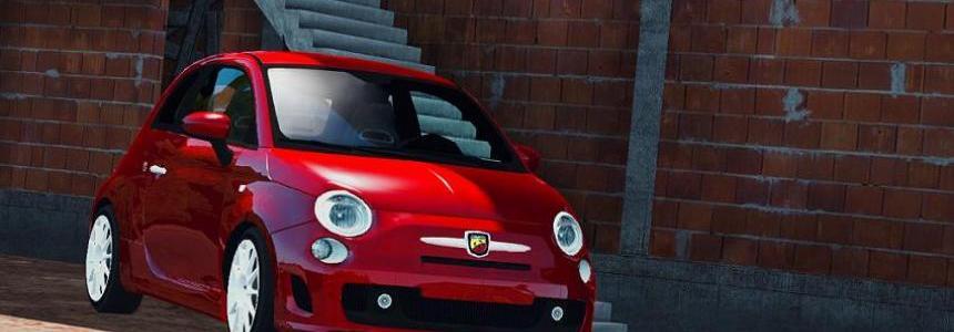 Fiat 500 Abarth 1.32.x