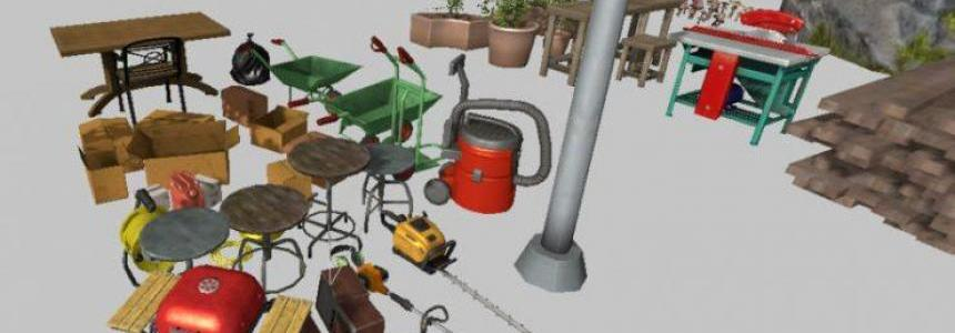 FS19 Objects v1.0.0