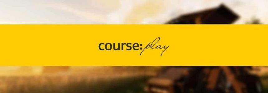 FS19 CoursePlay v1.0