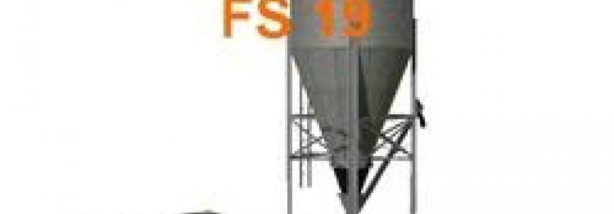 FS19 Multi Lager Maurice v1.1