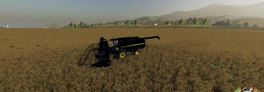 FS19 S790 VE Pack Black v1.0