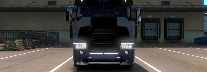 Galvatron TF4 v1.0+ (BSA Revision) for ATS v1.31.x or higher