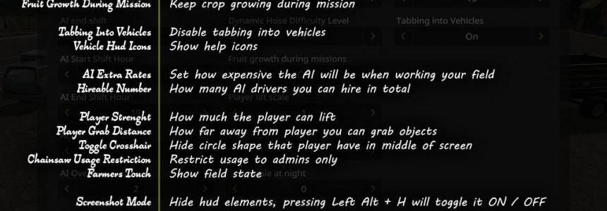 Game Extension v0.4.4.1