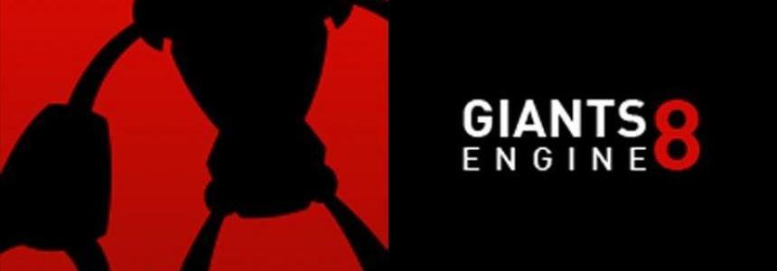 GIANTS Editor v8.1.0 Beta