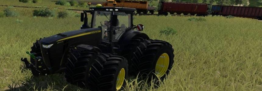 John Deere Black Shadow v1.0.0.0